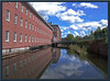 """Boott Cotton Mill - Mill #8"""