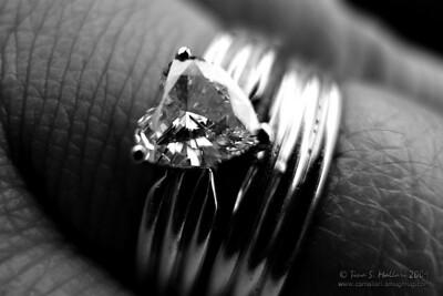 Wedding & Engagement Ring #1