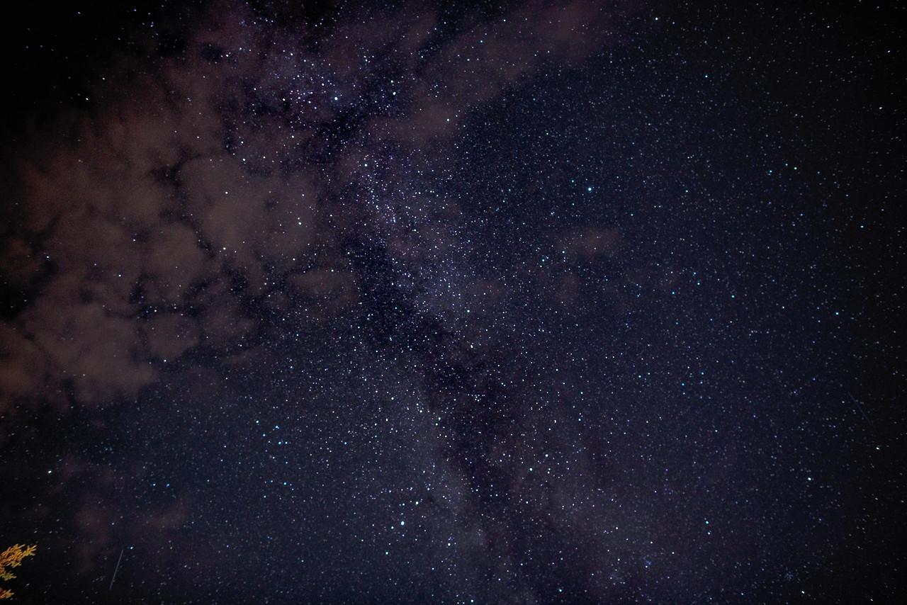 Milky Way - July 10th, 2016
