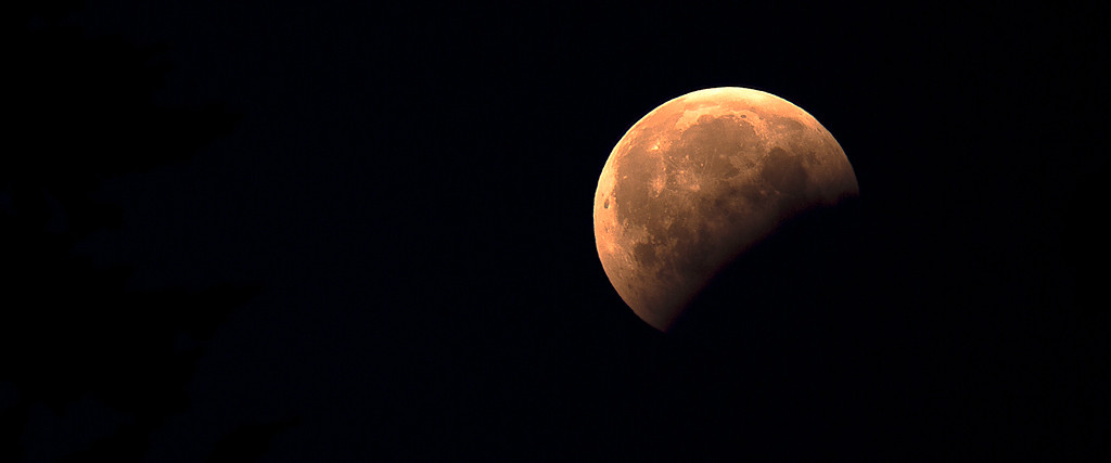 Lunar Eclipse/Blood Moon