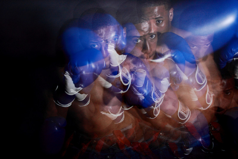 MOTION MAKER<br /> <br /> Kaylan Armstrong<br /> <br /> International Entrepreneur | Amateur Boxer