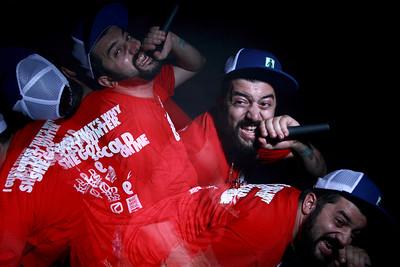 MOTION MAKER  Walter J. Liveharder  Conscious Hip-Hop Rapper