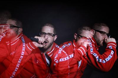 MOTION MAKER  JedSed  Conscious Hip-Hop Rapper