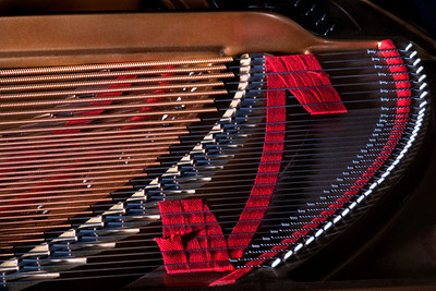 BILL'S PIANO