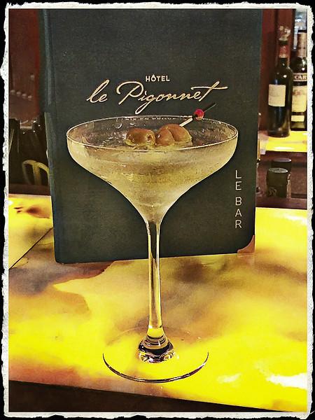 Martini Le Pigonnet