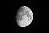Maan op 24/09/2015