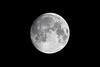 Maan op 26/09/2015