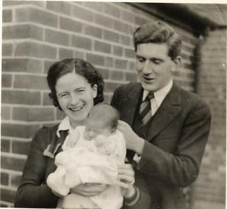 MacMahon Family 1940-1960