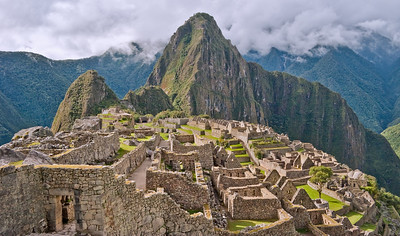 ©MP128  Ancient Ruins, Andes Mountains, Hiram Bingham, Inca Civilization, Inca Indians, Lost City of the Incas, Machu Picchu, Peru, Places, Urubamba River, lost city of the incas, machu picchu, urubamba river,