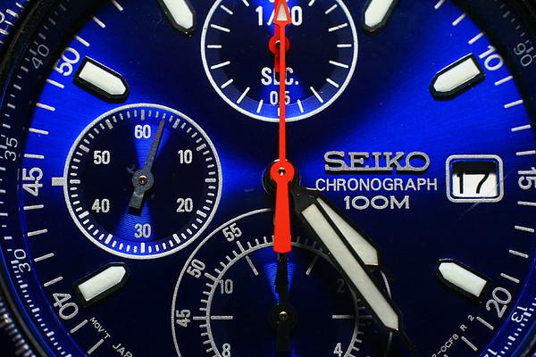 Seiko, Watch