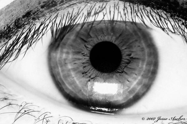 Brown Eye