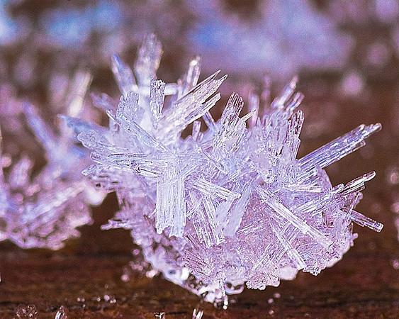 9508 Ice Crystal
