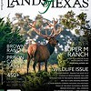 Lands of Texas Fall 2015