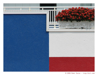 VB Flag  Ref. 23