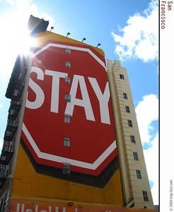 Stay!  Ref. 29