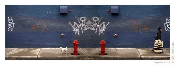 Rorschach Street  Ref. 19