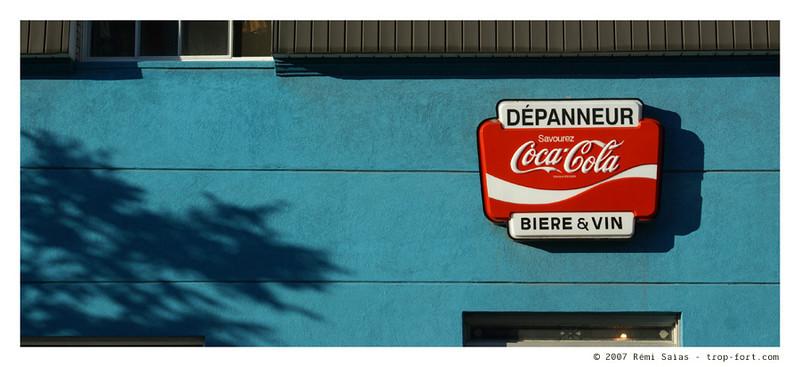 Coca-Cola, Biere & Vin<br /> <br /> Ref. 26