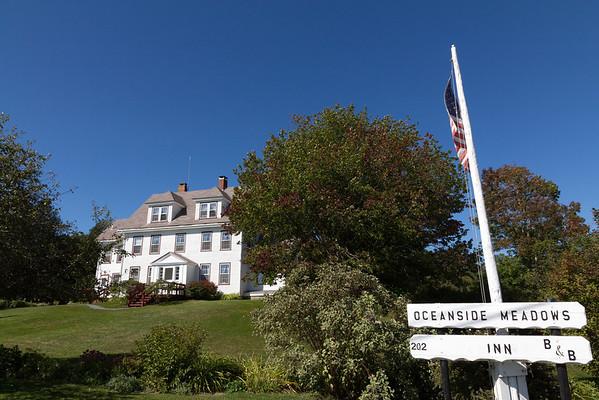 Oceanside Meadows Inn B&B