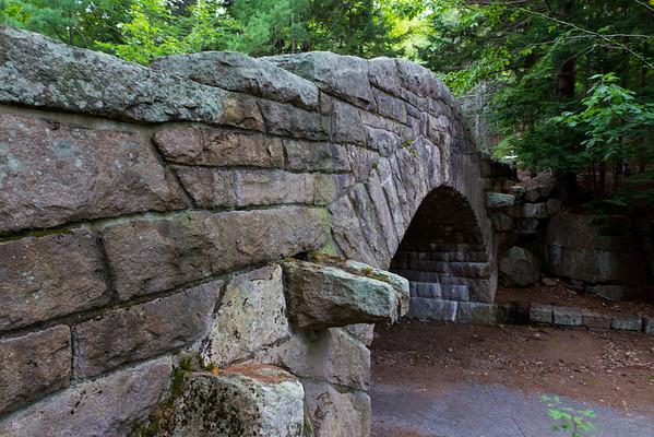 Bubble Pond Bridge