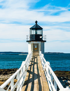 Marshall Point Light, Port Clyde