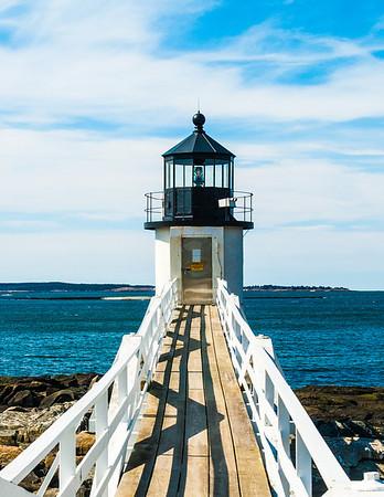 Marshall Point Light, Port Clyde