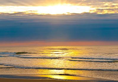 Moody Beach Morning II