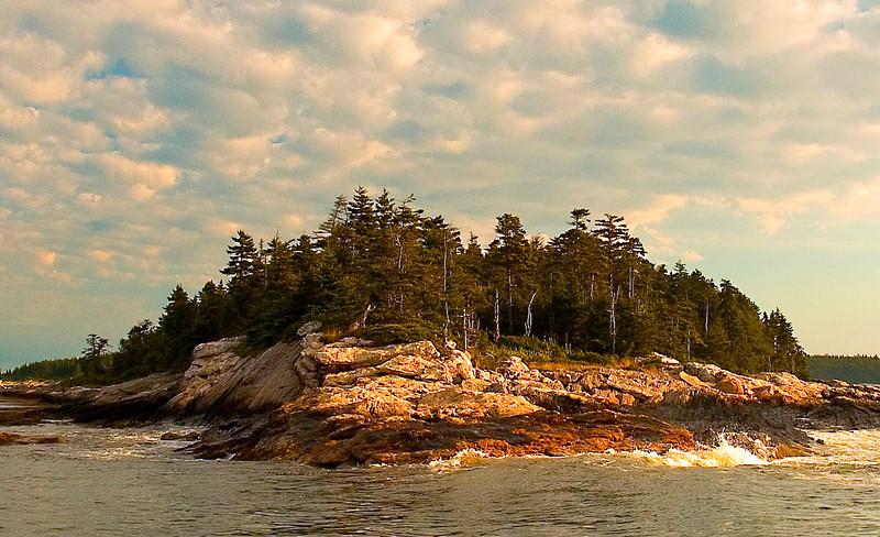 Caco Bay Island