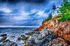 Bass Harbor Lighthouse #2