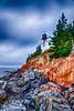 Bass Harbor Lighthouse #1