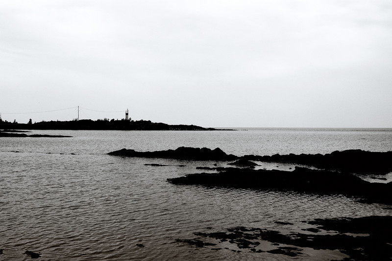 Mamainse Harbour