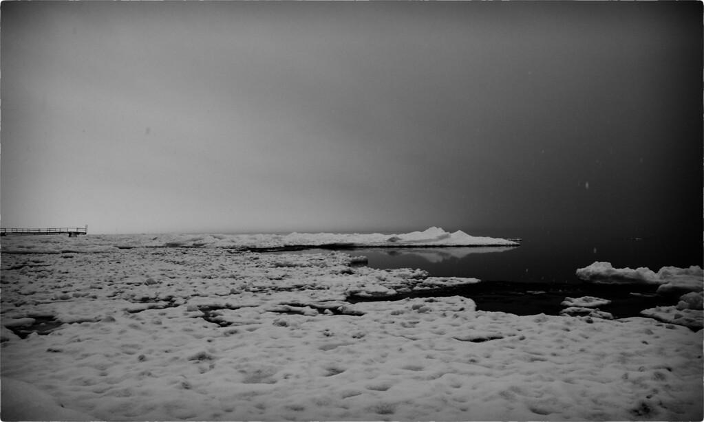 Whitefish Bay, Lake Superior