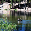 Fishing near Mammoth
