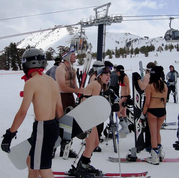 Spring Skiing 2