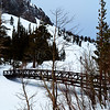 Bridge at Mammoth Lakes California 2
