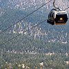 Ski Lift at Mammoth without Snow