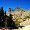 Mammoth Minerett Lakes