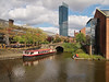Some kind peron described the Beetham Tower as Manchester's Marmite.  An apt description.  Personally, I love it!
