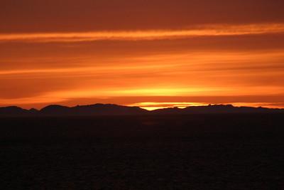 Kauai Sunset 3