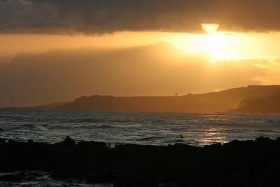 Kauai Sunset 1