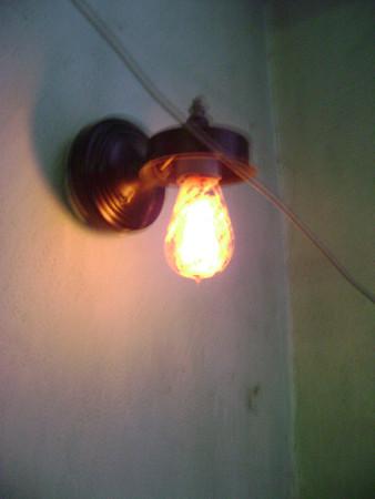 Mangum Bulb