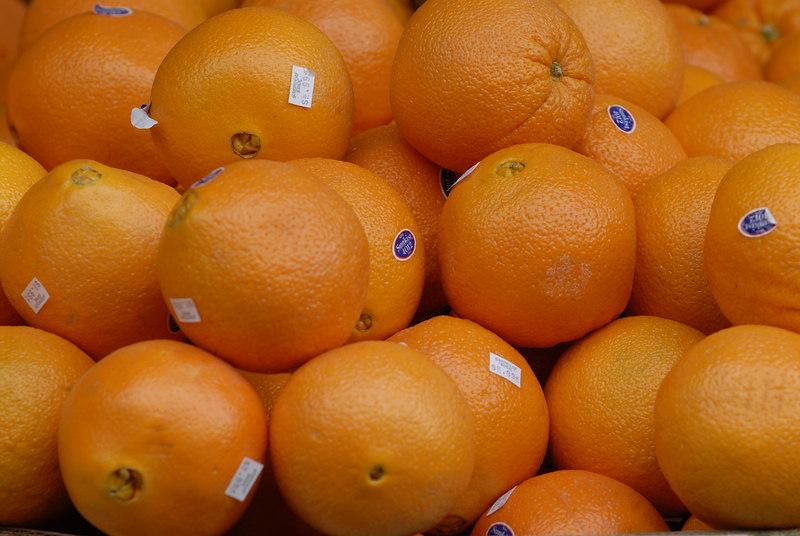 See EXIF DATA for details<br /> Oranges