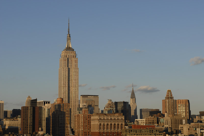See EXIF DATA for details<br /> NYC Skyline Late Afternoon