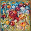 """""""Flower Fields"""" by Joanna Kos"""