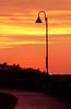 Torrey Hills sunset