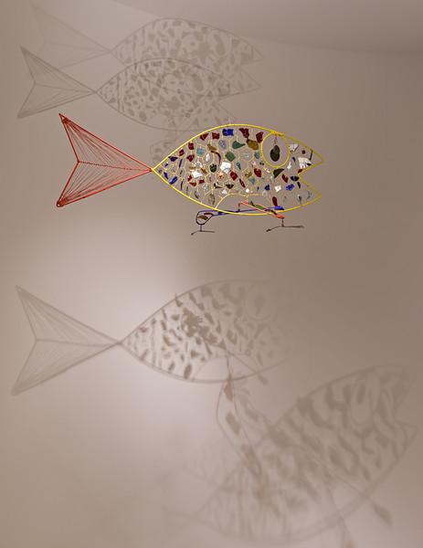Finny Fish by Alexander Calder