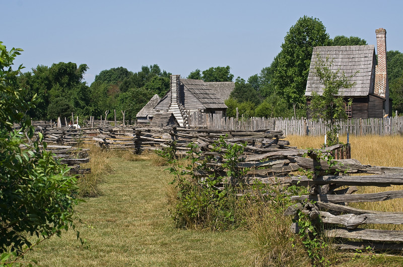 National Colonial Farm