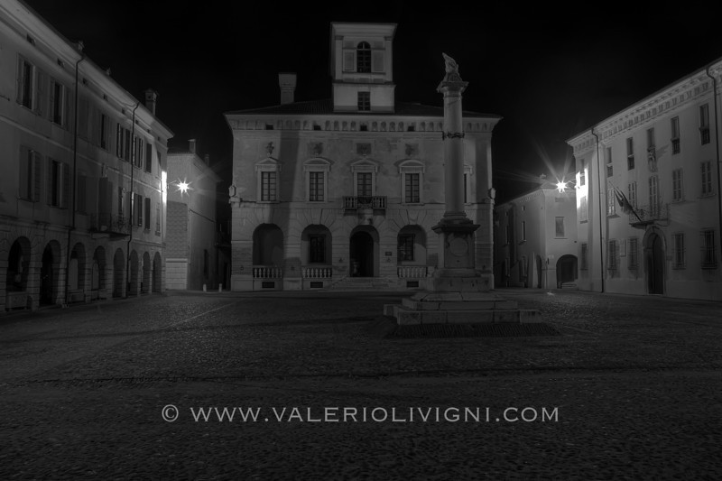 Duke Palace - Sabbioneta (IT)<br /> © UNESCO & Valerio Li Vigni - Published by UNESCO World Heritage