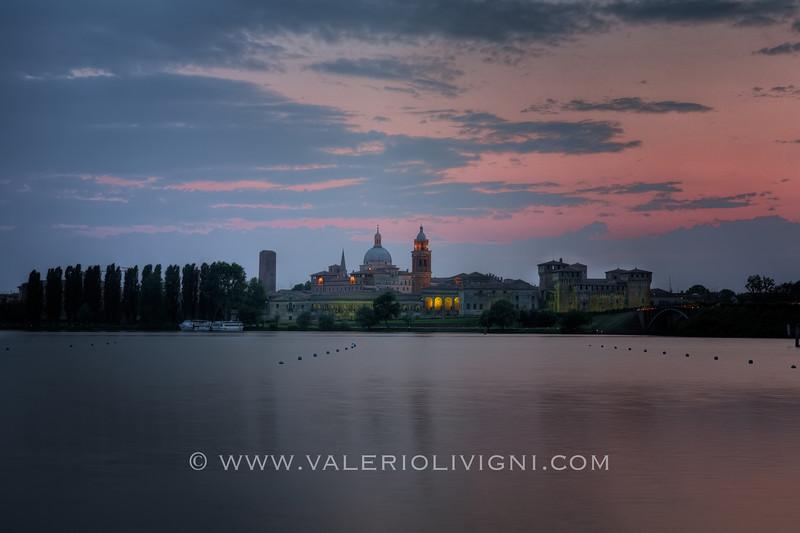 Mantova (IT)<br /> © UNESCO & Valerio Li Vigni - Published by UNESCO World Heritage