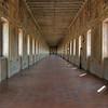 Galleria degli Antichi - Sabbioneta (IT)