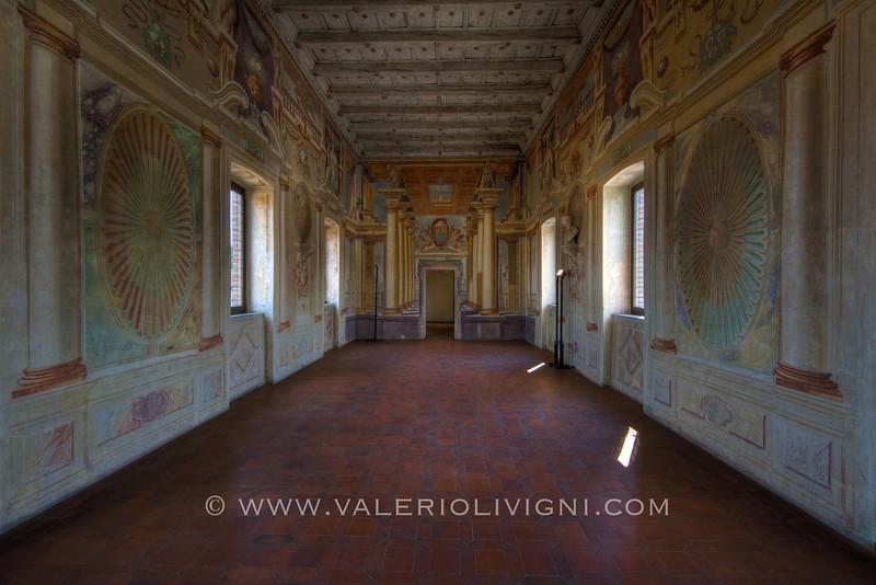 Galleria degli Antichi - Sabbioneta (IT)<br /> © UNESCO & Valerio Li Vigni - Published by UNESCO World Heritage